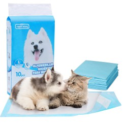 PET PAD WITH ADHESIVE TAPE...