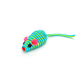 6*CAT TOY GIFT ROPE MOUSE...