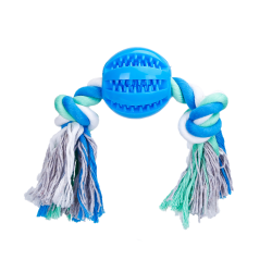 """12*""""Cotton rope toy+TPR..."""