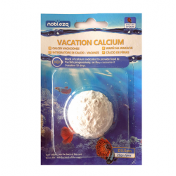12*TABLETS CALCIUM VACATION...