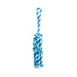 12*COTTON ROPE TOY...
