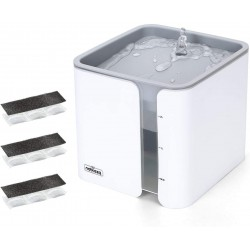 Cat Water Fountains 2.0 L...